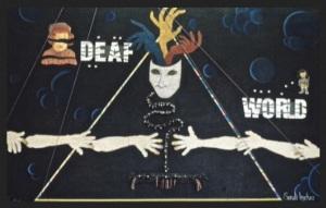 1989 De'VIA Mural